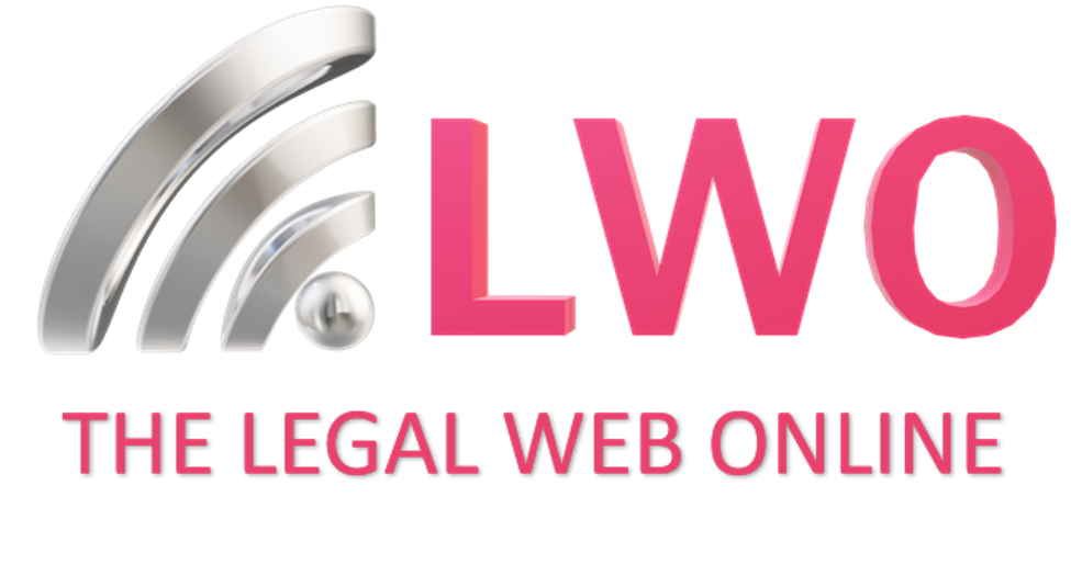 The Legal Web Online