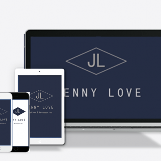Luxury Goods Website Theme