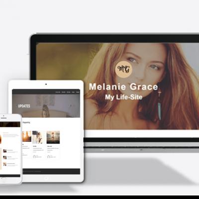 Life Site Website Theme