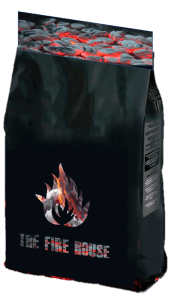 Charcoal Supplier Website
