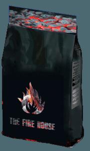 Charcoal Supplier Website