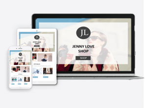 Online Store Website Themes