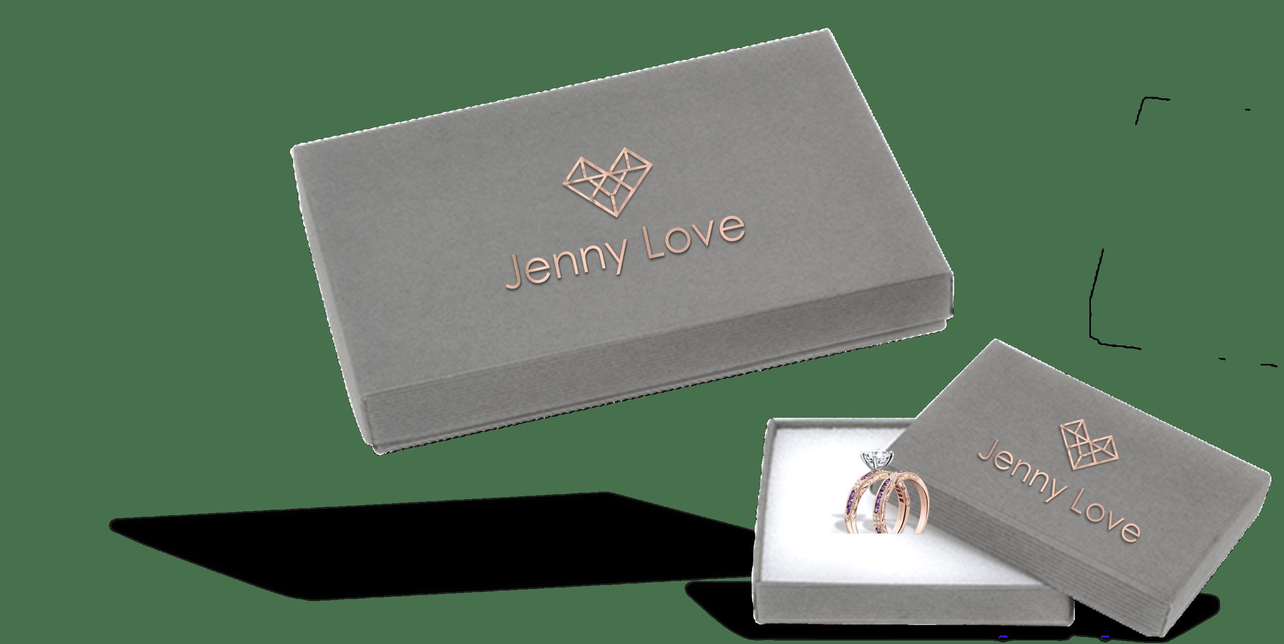 Jewelry Portfolio design
