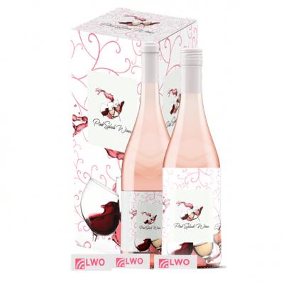 Wine website design